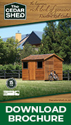 Cedar Brochure Download