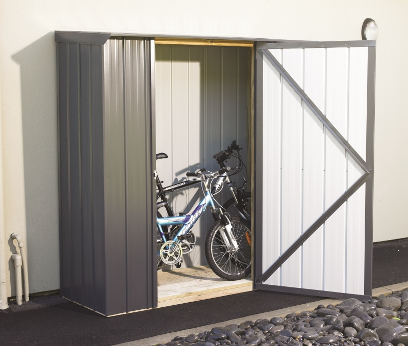 fortress shed tuf locker