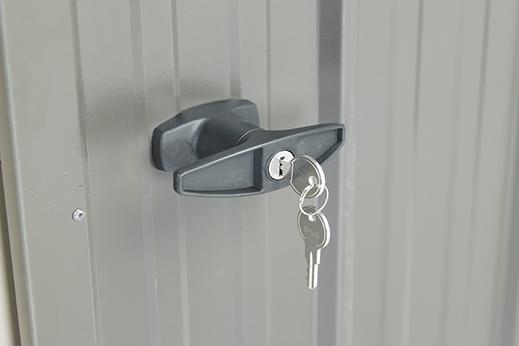 Door Security Upgrade 2